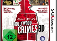 James Noir's Hollywood Crimes Image