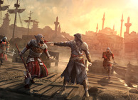 Assassin's Creed Revelations Image
