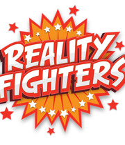 Reality Fighters Boxart