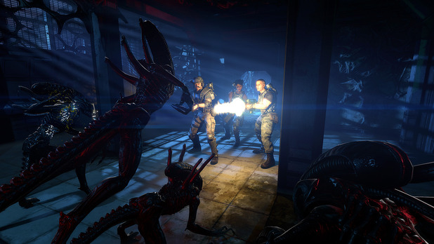 Aliens: Colonial Marines Screenshot - 1080399