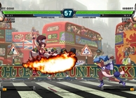 The King of Fighters XIII Image