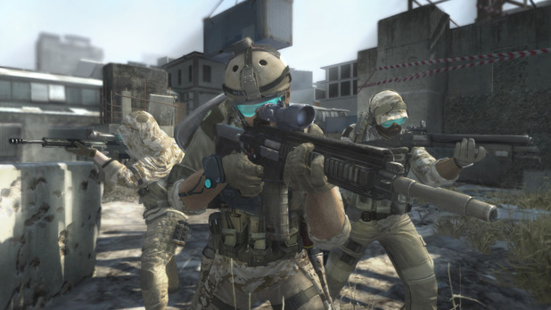 Tom Clancy's Ghost Recon Online Screenshot - 1080640