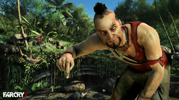 Far Cry 3 Screenshot - 1080739