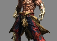 Asura's Wrath Image