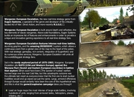 Wargame: European Escalation Image