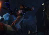The Darkness II Image