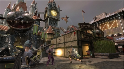 Gotham City Impostors Screenshot - 1080995