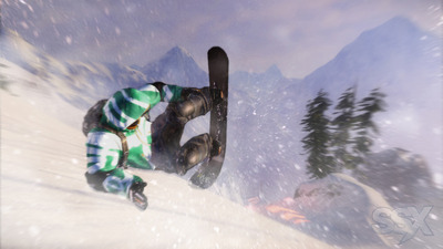 SSX Screenshot - 1081048