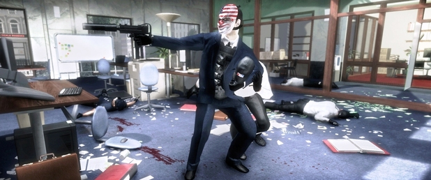 Payday: The Heist - Feature