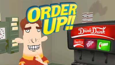 Order Up!! (PS3)  - 1081330