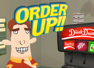 Order Up!! (PS3) Image