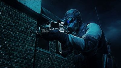 Resident Evil: Operation Raccoon City  - 1081336