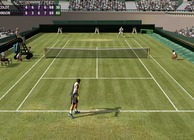 Full Ace Tennis Simulator 2012 Image