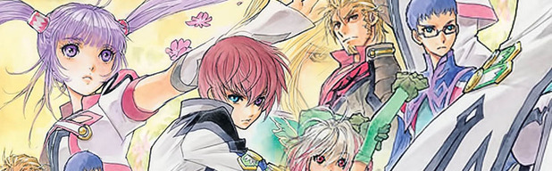 Tales of Graces f  - 1081509