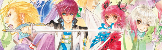 Tales of Graces f  - 1081510