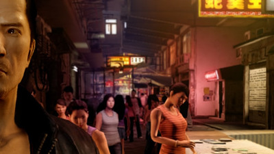 Sleeping Dogs  - 1081511