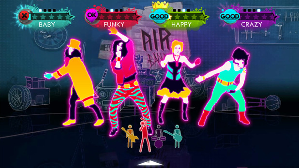 Just Dance 3 Screenshot - 1081561