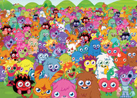 Moshi Monsters Image