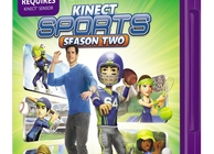 Kinect Sports: Season Two Image