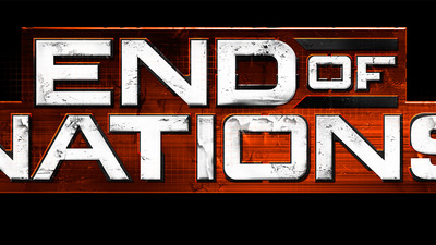 End of Nations Logo - 1081634