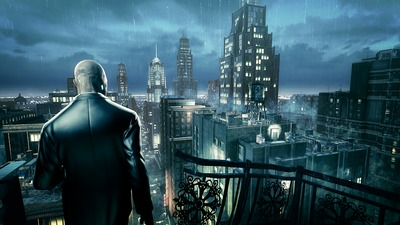Hitman: Absolution Screenshot - 1081725
