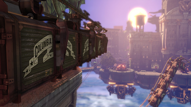 Bioshock Infinite Screenshot - 1081892