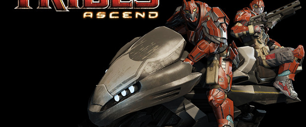 Tribes: Ascend - Feature