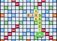 SCRABBLE for Android Image