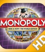 MONOPOLY: Here & Now The World Edition Image