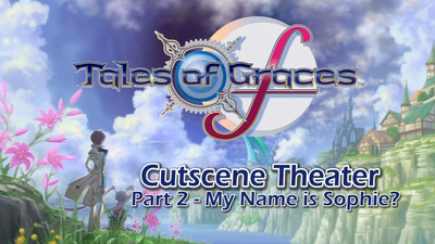 Tales of Graces f  - 1083122