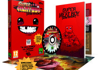 Super Meat Boy - Ultra Rare Edition Image