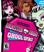 Monster High: Ghoul Spirit Image