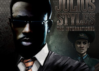 Julius Styles: The International Image