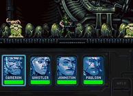 Aliens: Infestation Image
