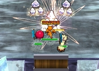 Pokémon Rumble Blast Image