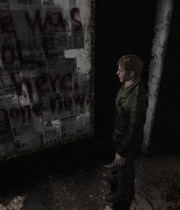 Silent Hill: HD Collection Boxart