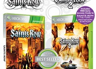 Saint's Row: Double Pack Image