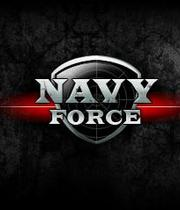 Navy Force Boxart
