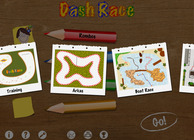Dash Race Image
