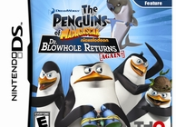 The Penguins of Madagascar: Dr. Blowhole Returns Again! Image