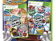 FAMILY GAME NIGHT Fun Pack Image