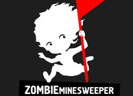Zombie Minesweeper: A Love Story Image