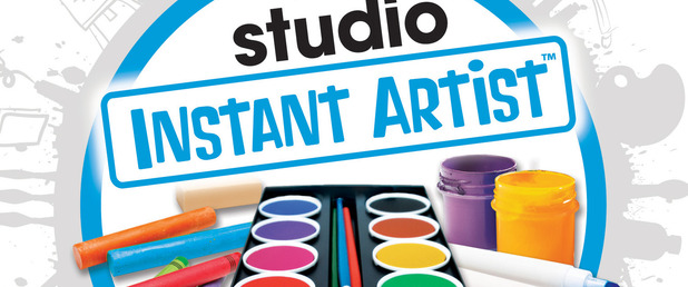 uDraw Studio: Instant Artist - Feature