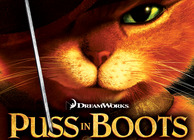 Puss in Boots Image
