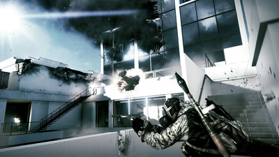 Battlefield 3: Close Quarters Screenshot - 1084455