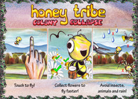 Honey Tribe: Colony Collapse Image
