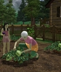 The Sims 3 Hidden Springs Image