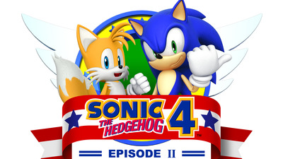 Sonic the Hedgehog 4 Episode II Artwork - 1084577