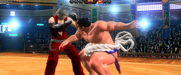 Virtua Fighter 5 Final Showdown - Feature