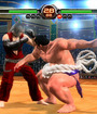 Virtua Fighter 5 Final Showdown Image